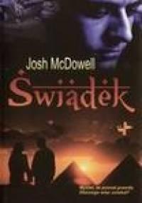 Świadek - Josh McDowell
