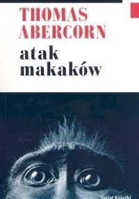 Atak makaków - Thomas Abercorn