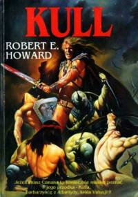 Kull - Robert E. Howard