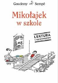 Sempe Goscinny Mikołajek I Inne Chłopaki Audiobook Pl