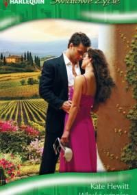 Włoska winnica - Kate Hewitt
