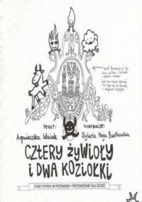 Cztery żywioły i dwa koziołki - Agnieszka Idziak