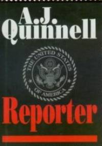 Reporter - A. J. Quinnell