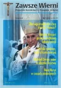 Zawsze wierni, styczeń-luty 2000 - Redakcja pisma Zawsze wierni